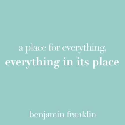 5df3edd76c590b5049b66d5c7a38c71e--organization-quotes-minimalist-living